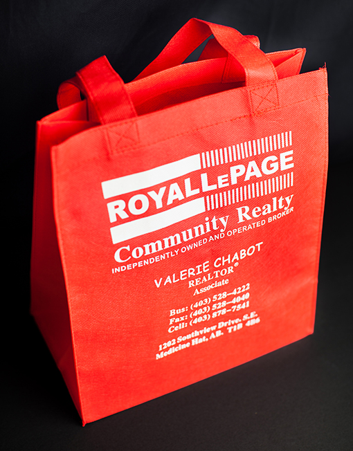 shopping bag thumb
