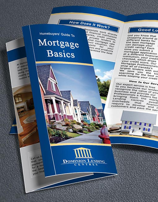 Brochure Mortgage thumb