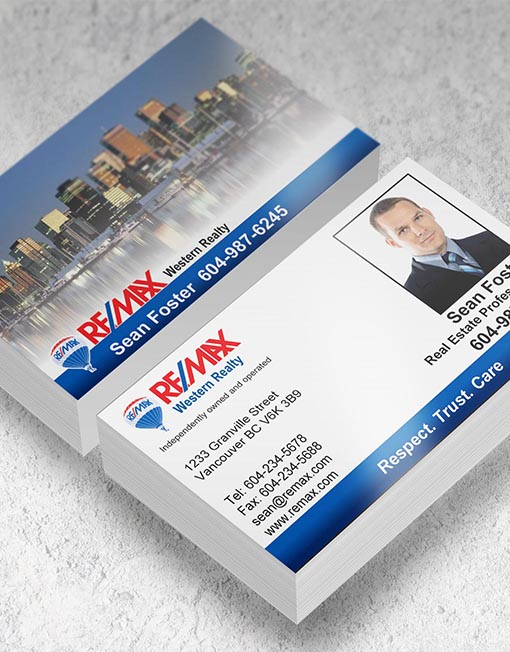 Remax Business Card 01 thumb