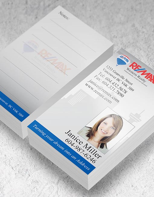 Remax Business Card 013 thumb