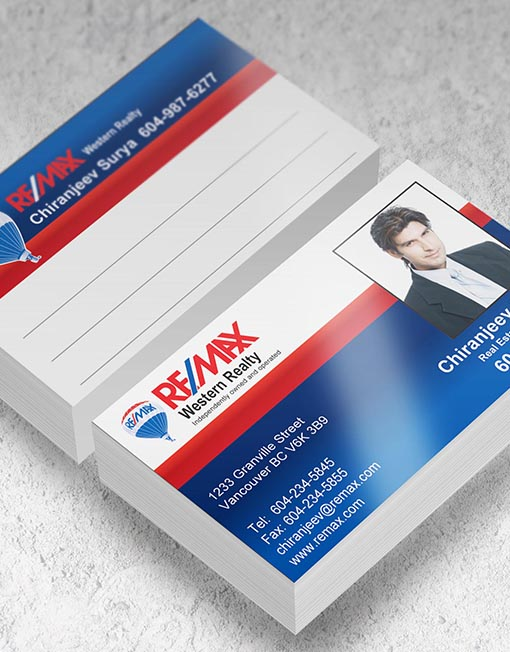 Remax Business Card 03 thumb