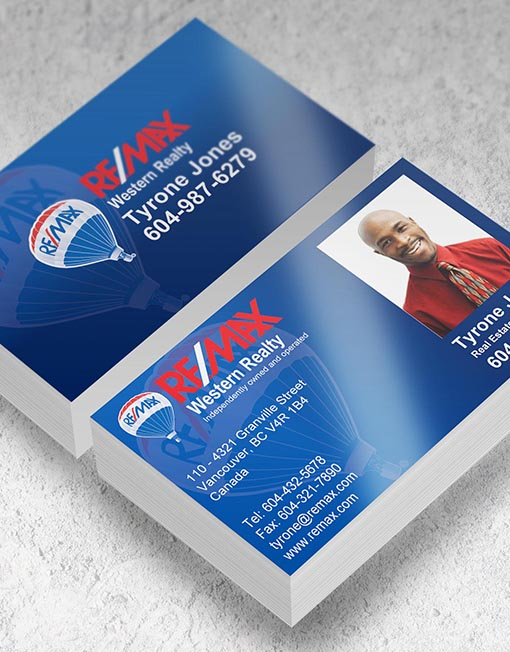 Remax Business Card 04 thumb