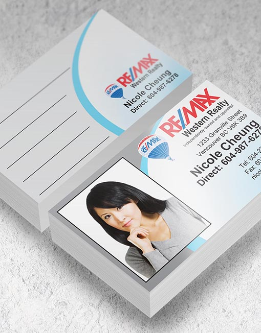 Remax Business Card 05 thumb