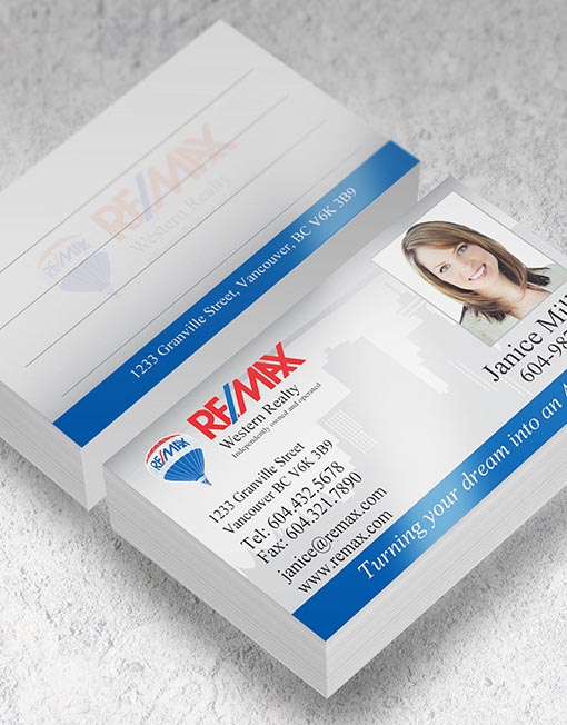 Remax Business Card 06 thumb