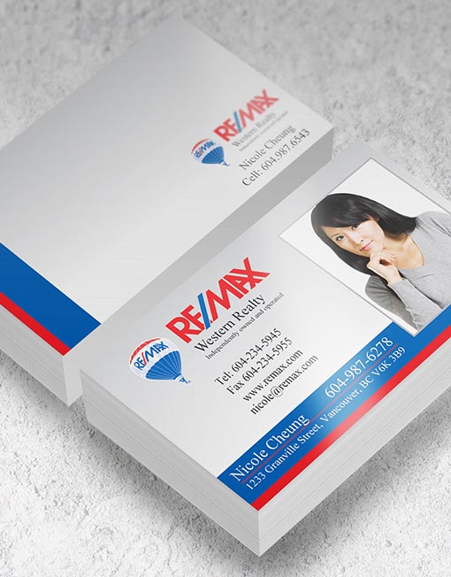Remax Business Card 07 thumb