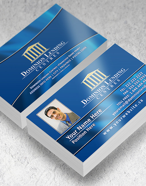 business card template06