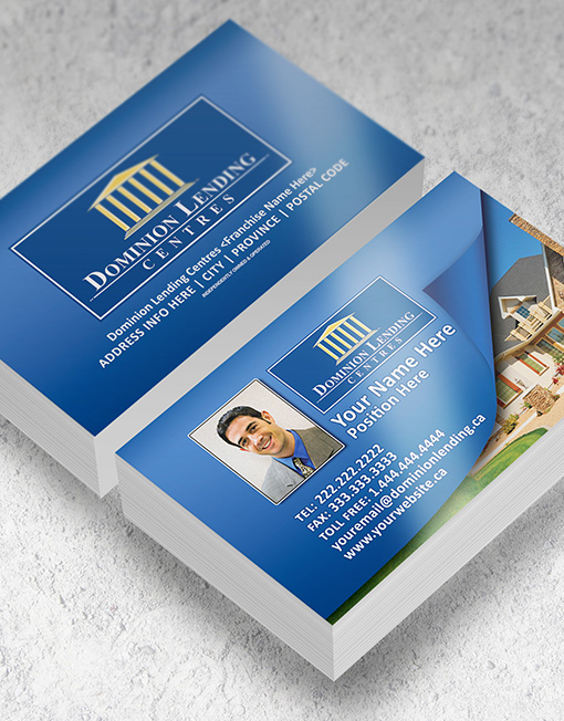 business card template07