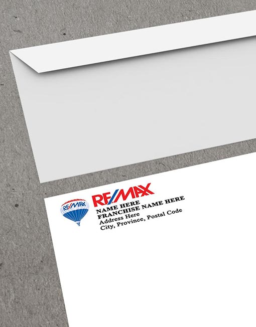 Remax Envelope mockup thumb